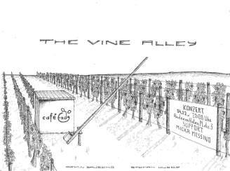 the vine alley
