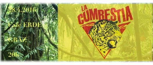 cumbiesta
